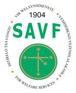 SAVF Logo