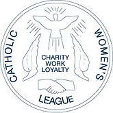 Catholic Womans league logo